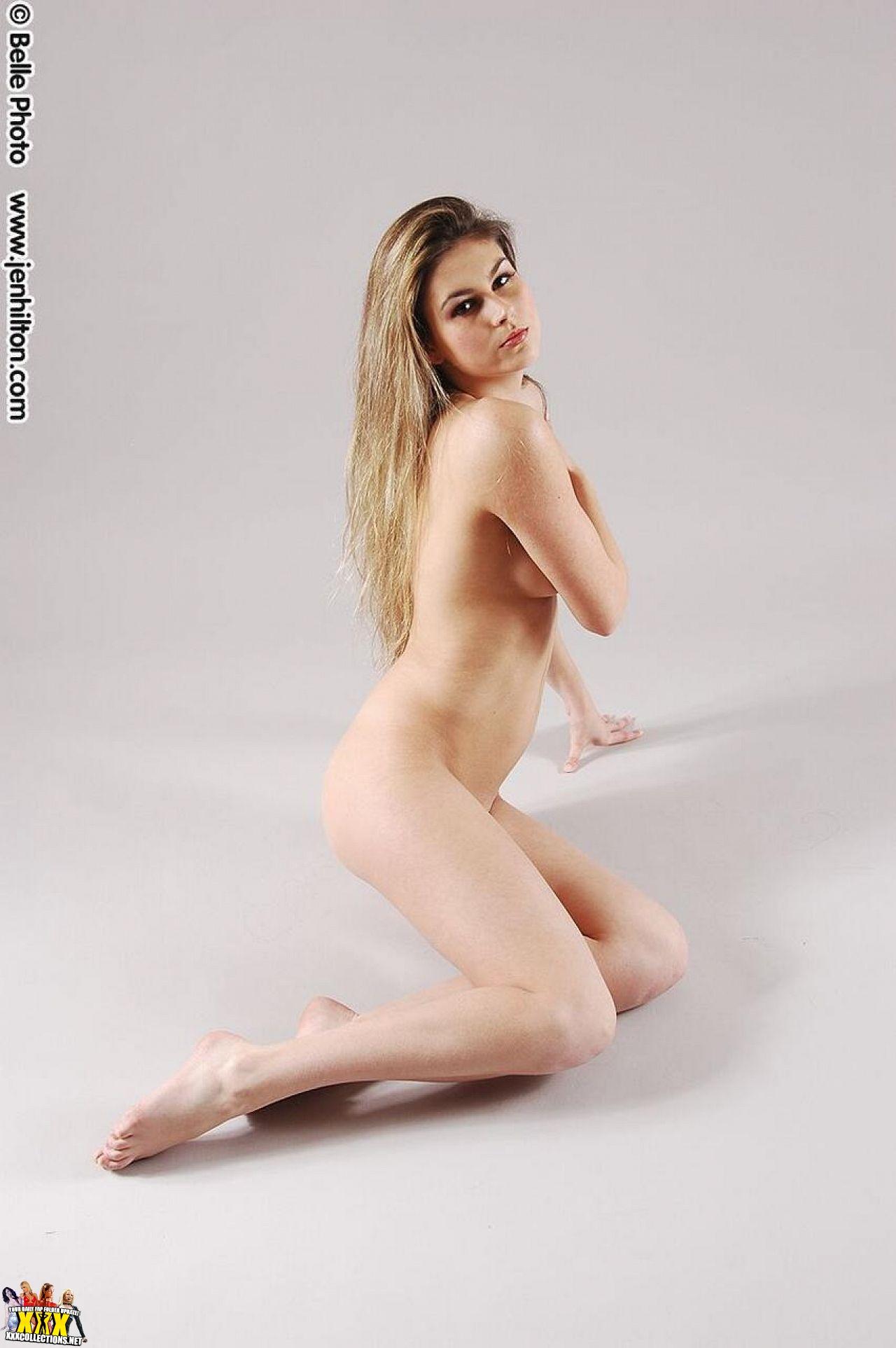 jen hilton nude